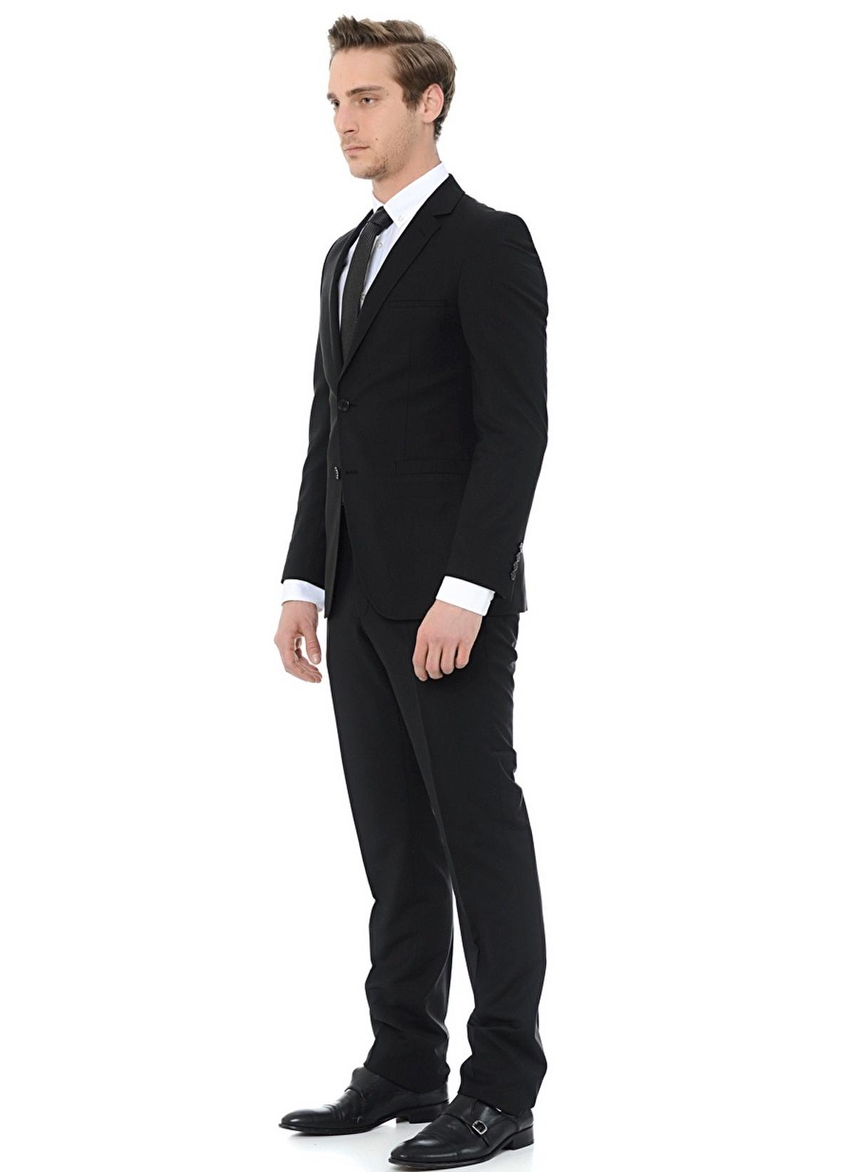 a03579e3dedf5 Altınyıldız Classics Erkek Takım Elbise Siyah | Morhipo | 14860824